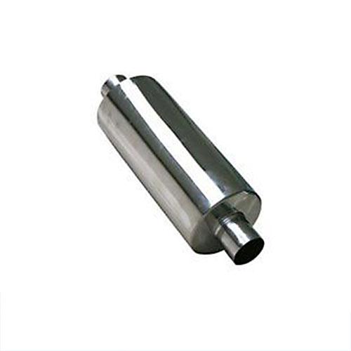 汽车配件-不锈钢汽车排气管