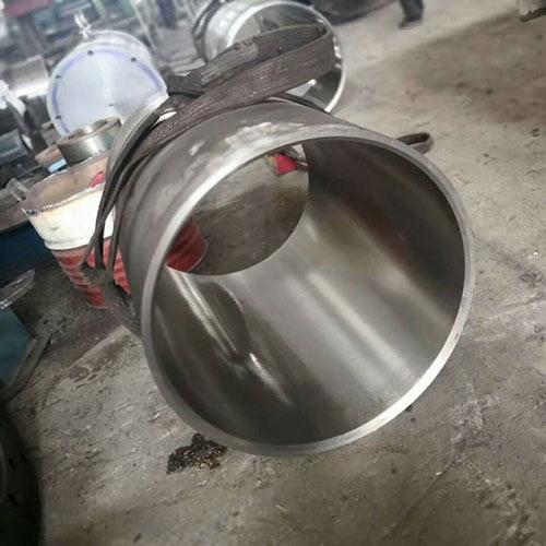 气缸筒对于精密不锈钢管的技术要求