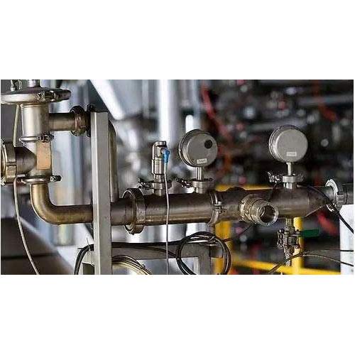 精密不锈钢管仪器仪表应用