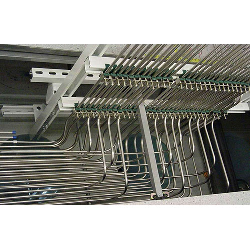 小口径卫生级不锈钢管在医疗管道应用范围